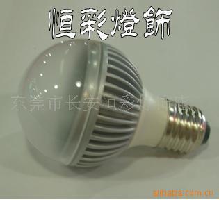 LED大功率球泡配件