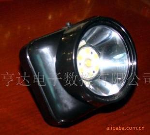 厂家直销大功率led锂电池矿灯,质优价廉,保修一年!