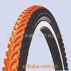 自行車輪胎輪子橡膠輪胎