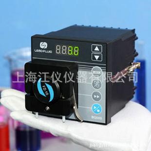 微流量调速型蠕动泵BQ50S