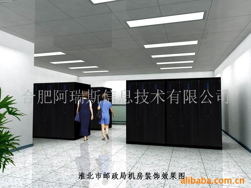 安徽機房改造工程(圖)