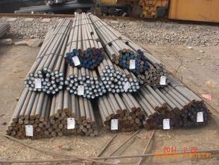 萊鋼40Cr合結圓鋼