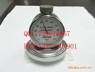 [現貨]日本ASKER硬度計F型橡膠硬度計原裝進口