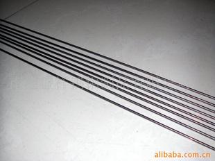 優質磨光鎢桿