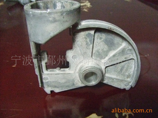 鋁合金壓鑄件、高強度鎂合金壓鑄件加工