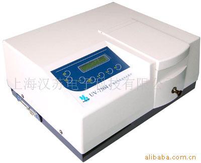 UV光譜儀、光度計