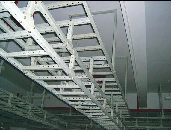澳门花都区电力电缆工程电缆桥架安装线槽安装免费广州视频图片
