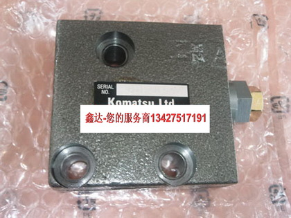 供应小松pc300-7自压减压阀图片
