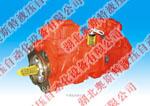 日本川崎K3V-K5V-K3VDT液壓柱塞泵