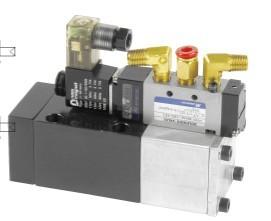 供应台湾联镒AMAC  HDV油压方向阀 电磁阀