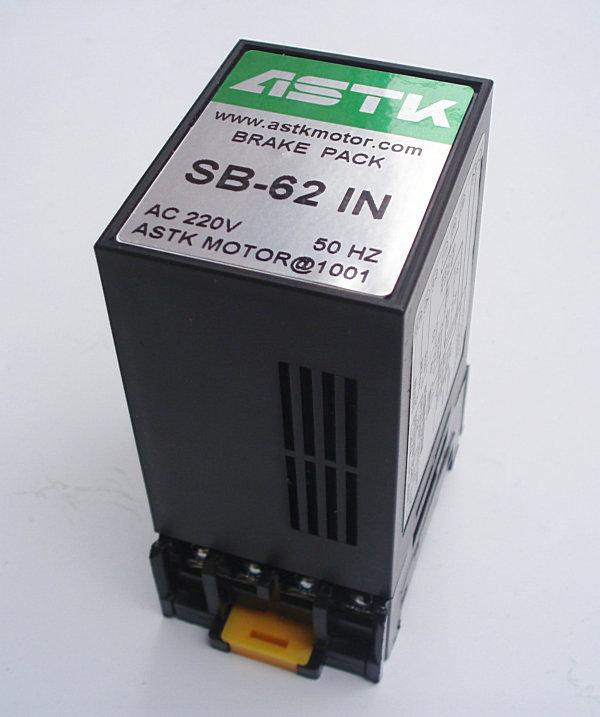 电子式刹车器,SB-62IN,SB32-IN