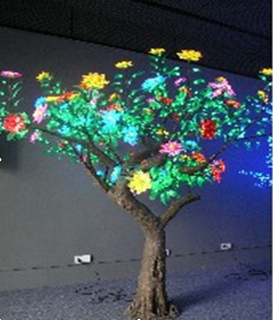 LED景觀樹燈