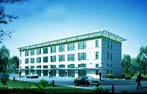 东莞市创瑞工业试验设备有限公司