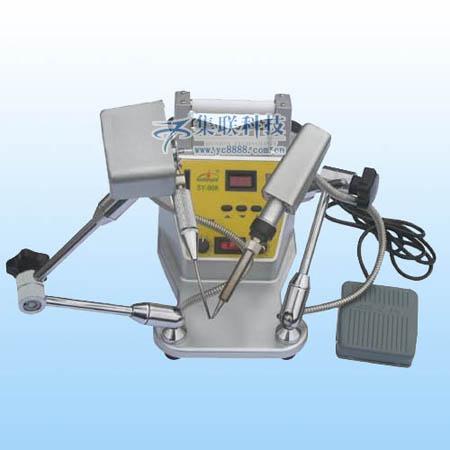 万向焊锡机 万向自动焊锡机 定量出锡机 万向点焊机 万向焊锡机