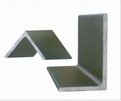 槽钢与角钢的区别,它们有什么特点呢——角钢。