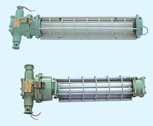 矿用隔爆型荧光灯DGS_DGS-40|36|24|18隔爆型荧光灯厂家