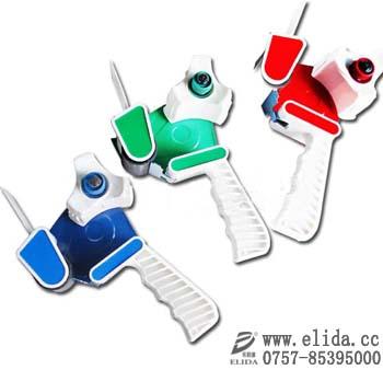 依利达品牌手握式胶带切割器/手持式胶纸切割器ELD-4348
