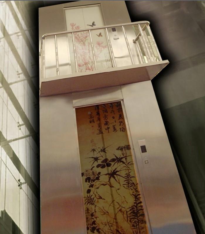 別墅電梯、家用電梯