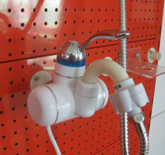 電熱水龍頭質量★速熱水龍頭生產廠家★速熱水龍頭工作原理