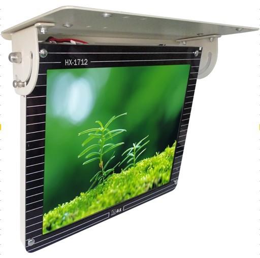 銷售19寸吸頂車載顯示器1_廣州15寸,17寸,20寸,22寸車載顯示器