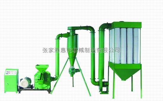 PE塑料磨粉機