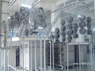 东莞市创智涂装设备工程有限公司产品总汇