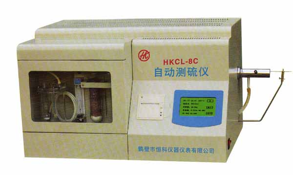 煤质定硫仪-硫含量测定仪厂家