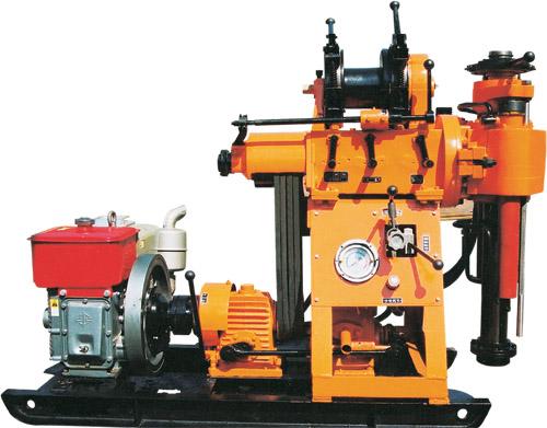 液压钻井机设备 岩石打井机设备