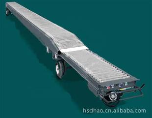 供應輸送機 滾筒輸送機 TWG06型伸縮輥道機滾筒輸送設備 輸送設備