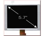 台湾众福5.7寸LCD液晶屏