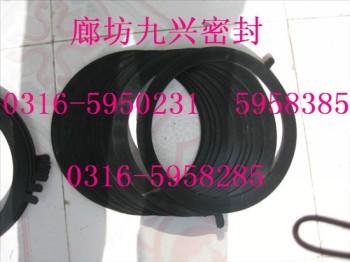 氟橡膠墊片,橡膠墊片,包覆橡膠墊片,四氟包覆墊片,耐高溫橡膠墊片