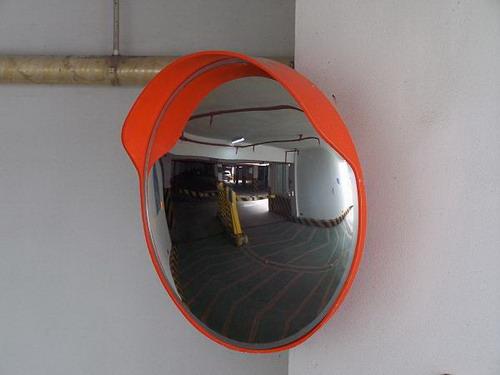 臨沂道路反光鏡|德州1/2球面鏡價格|聊城交通凹透鏡廠家