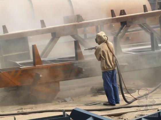 首页 > 产品信息 > 维修 > 建筑维修 > 钢结构喷砂除锈