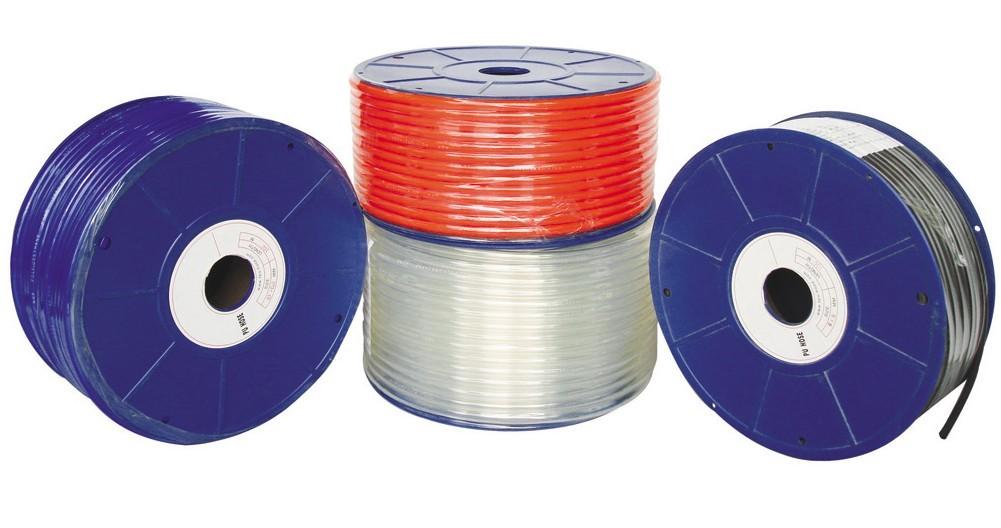 氣動液壓 優質進口料 空壓軟管 PU氣管 透明 紅色 藍色 黑色