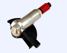 气动角磨机