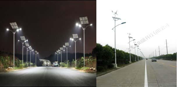 云南太阳能路灯-昆明厂家图片
