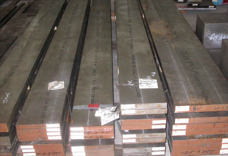 宁波供应W302模具钢材料