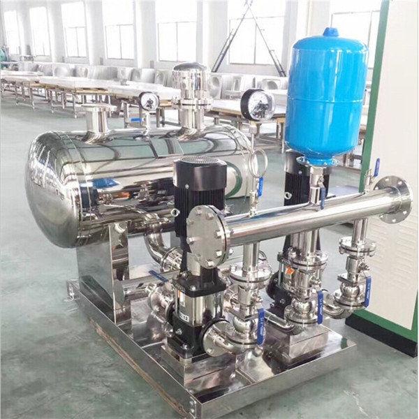 高層供水泵 高層增壓 管道供水增壓 無負壓供水 清水泵立式多級泵