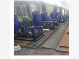 廠家自動定壓補水裝置 中央空調系統常壓式定壓補水脫氣排氣機組