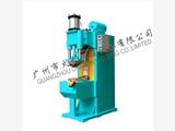 广州自动中频无痕点焊设备 高效果高效率自动化碰焊机