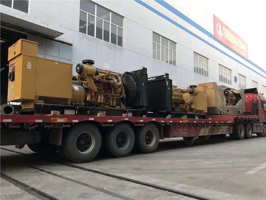 十堰张湾大型发电机租赁、电机出租公司