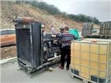 德清县租赁发电机200KW500KW800租赁公司与网点