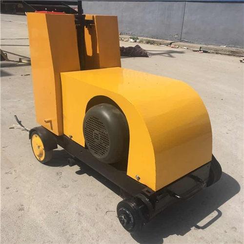 奉化500型混凝土路面切割機