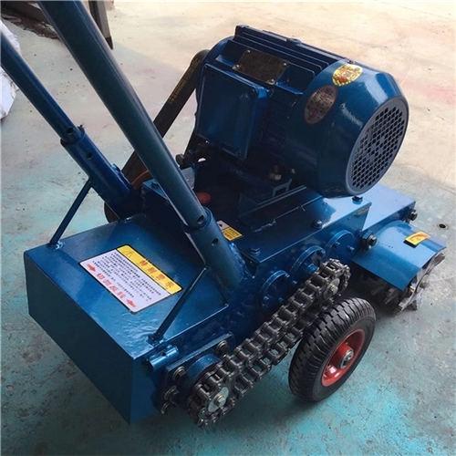 豐鎮HQZ700型地面清渣機混凝土水泥地面清灰機