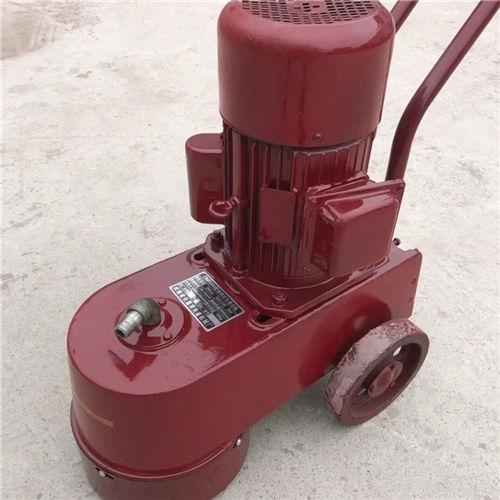雅安手推式金剛石水磨石機研磨機