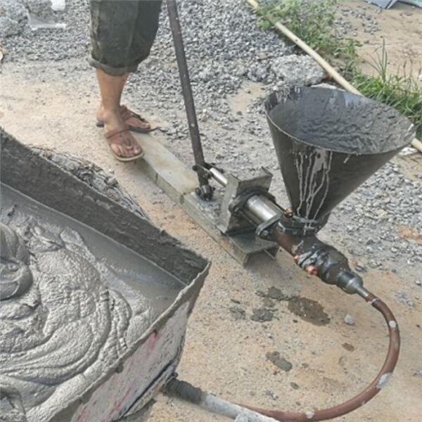 萍鄉手動灌漿泵高壓注漿泵