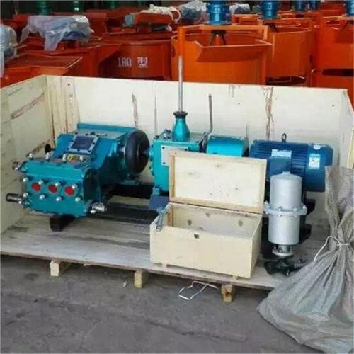 資訊:黃岡BW150泥漿泵加固注水泥漿泵