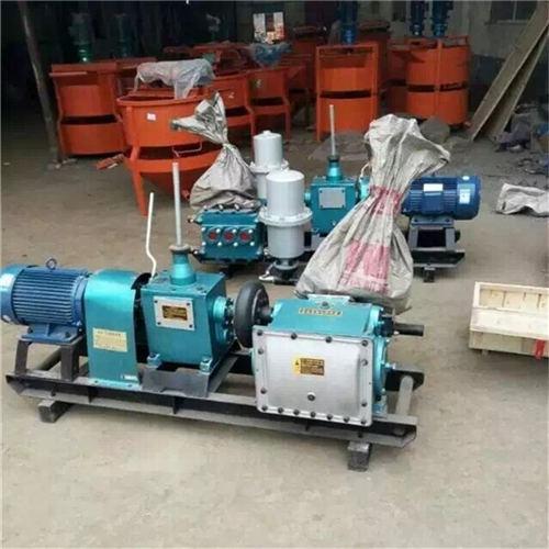 資訊:山東諸城BW150泥漿泵生產