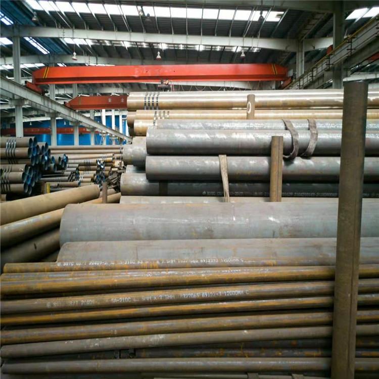 Cr5Mo石油裂化管9948石油裂化管標準