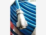 礦用屏蔽拉力電纜耐高溫單模光纜知名企業